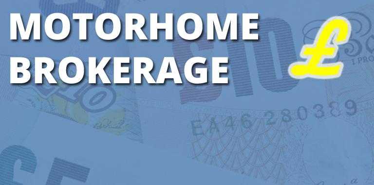 Motorhome Brokerage Internal