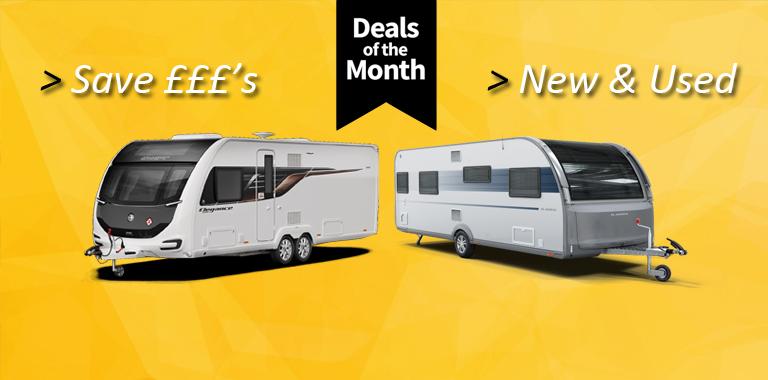 Deals of the Month Internal