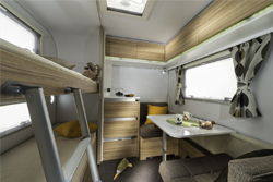 The 2017 adria altea caravan thumbnail