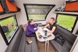 The 2017 Swift Basecamp caravan thumbnail