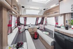 The 2017 Swift Challenger caravan thumbnail