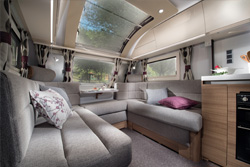 The 2018 adria alpina caravan thumbnail