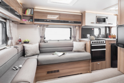 The 2018 Bessacarr Motorhome Range thumbnail