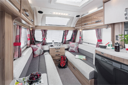 The 2018 Swift Challenger caravan thumbnail