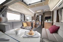 The 2020 adria alpina caravan thumbnail