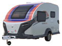 Basecamp Blue orange