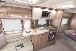 The 2020 Swift Challenger caravan thumbnail