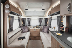 The 2020 Swift Elegance caravan thumbnail