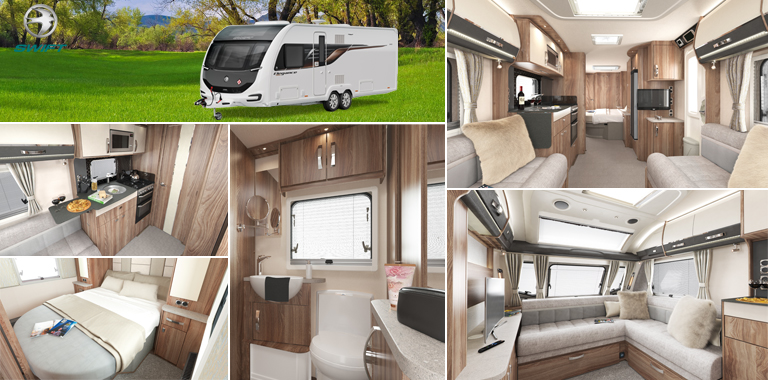 The 2021 Swift Elegance Grande caravan thumbnail