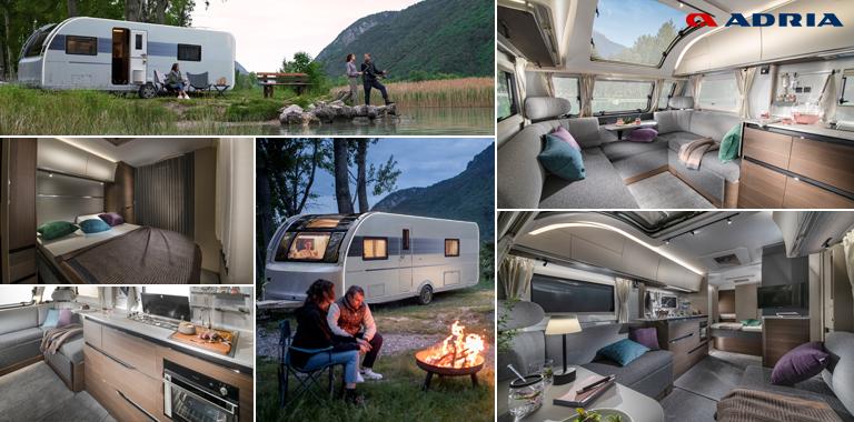 The 2022 adria alpina caravan thumbnail